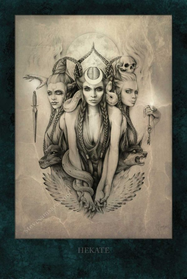 Hekate-Reworked
