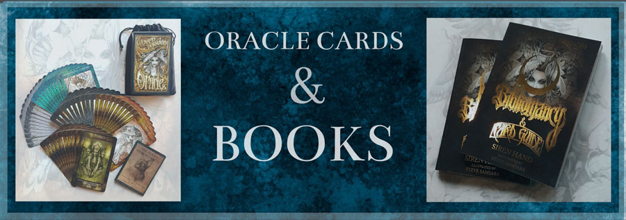 Oracle-Cards-&-Books