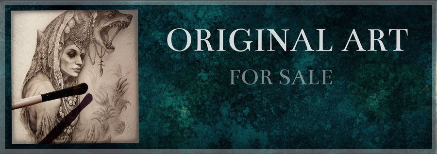 Original-Art For Sale